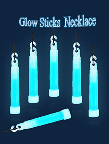 "PlayO 4"" Glow Stick 12 Pack"