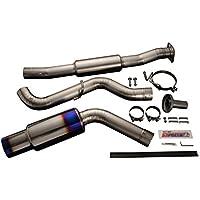 Tomei Ti Titanium Exhaust System for Subaru WRX Sti 08+ / WRX 11+ 4dr USDM