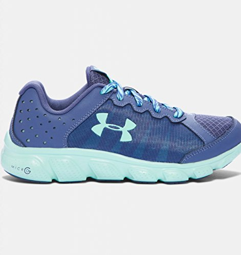 Under Armour Ggs Micro G Assert 6 - aurora purple