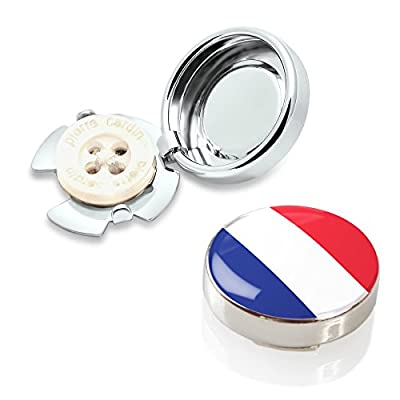 World Cup Flag Button Covers