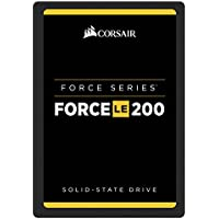 Corsair CSSD-F480GBLE200B Force Series LE200 SSD SATA 6Gbps 480GB Internal Solid State Drives