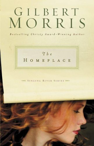 The Homeplace (Singing River Series #1)
