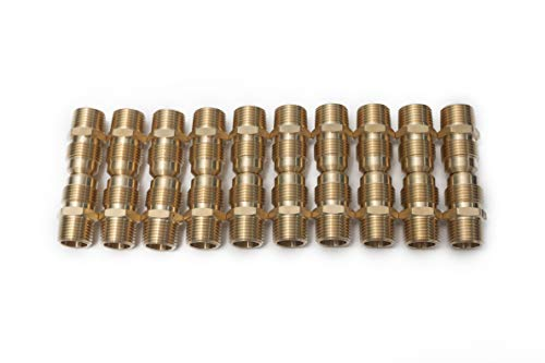 LTWFITTING Brass Flare 5/8
