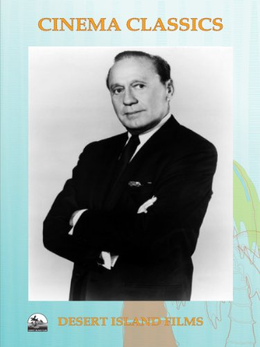 Jack Benny TV Show (Best Tv Shows On Prime)