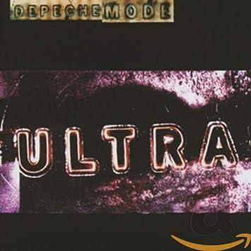 Ultra: Depeche Mode: Amazon.es: Música