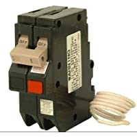 Cutler Hammer CH250GFT Circuit Breaker REPLACES CH250GF by Cutler & Hammer