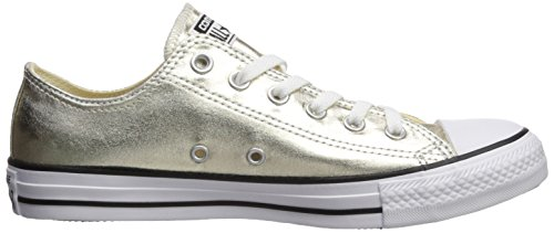 – Converse white Gold Unisex Ox Nvy As Adulto Sneaker Can Light black fTwTYgr1qZ