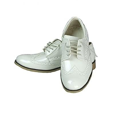 boys brogue shoes boys oxfords formal