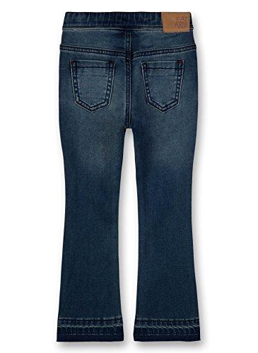 9576 Denim Trousers para Azul Niñas Fancy Vaqueros Sanetta Blue 1vwpqFU