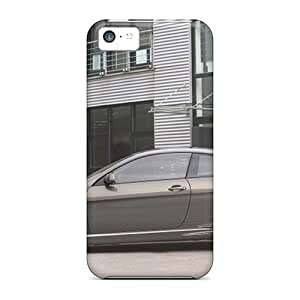 New Fashion Premium Tpu Case Cover For Iphone 5c - Grey Ac Schnitzer Bmw Acs6 Side View by Maris's Diary