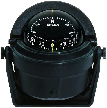 Ritchie Navigation B-81 Voyager Compass 3-Inch Dial