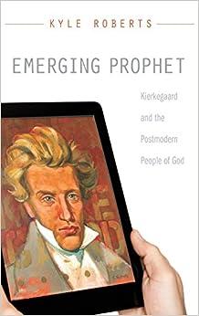 Book Emerging Prophet