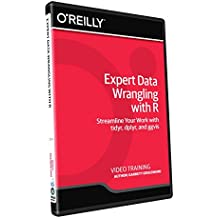 Expert Data Wrangling with R - Training DVD
