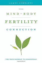 The Mind-Body Fertility Connection: The True Pathway to Conception by James Schwartz (July 8 2008)