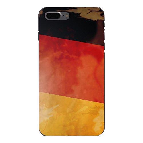 """Disagu Design Case Coque pour Apple iPhone 7 Plus Housse etui coque pochette """"Deutschland"""""""