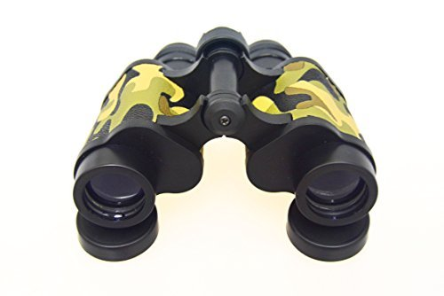 GuangYing Binoculars 8X30 with Waterproof,Black and Camouflage Color Telescope,US Army's Powerful Binoculars Is Suitable for All Kinds of Outdoors (Camoufla Color)