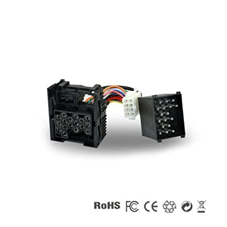 Adaptador de interfaz Bluetooth para BMW E39, E46, para MP3, CD, cassette: Amazon.es: Electrónica