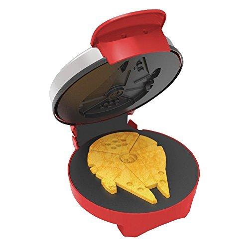 Falcon Waffle Maker (Belgian Lace)