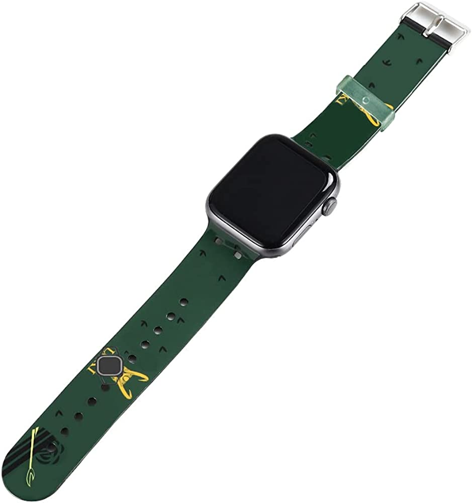 The Best Anime Apple Watch Band 38Mm