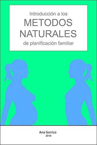 Introducción a los Métodos Naturales de Planificación Familiar