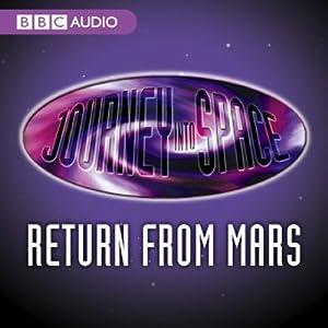 Journey into Space Radio/TV