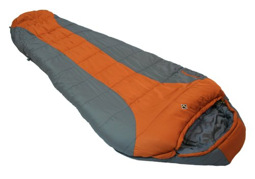 Ledge Sports X-Lite +0 F Degree XL Oversize Ultra Light Design, Compact Sleeping Bag (88 X 36 X 26), Outdoor Stuffs