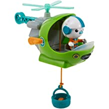 Fisher-Price Octonauts Gup-H & Barnacles