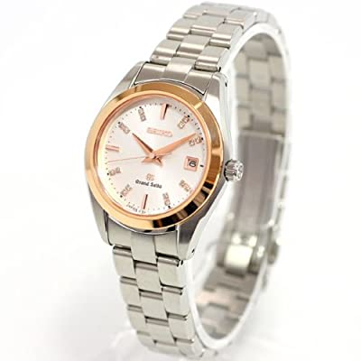 Grand Seiko Women Wrist Watch Japanese-Quartz STGF074