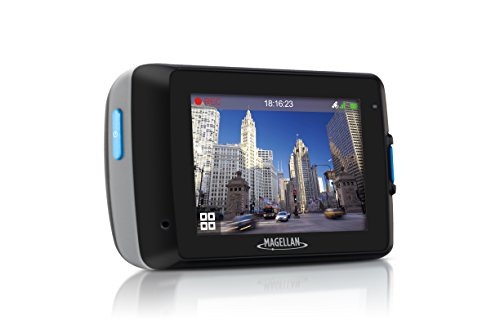 Magellan MiVue 638 1080p HD Dash Camera with 2.7