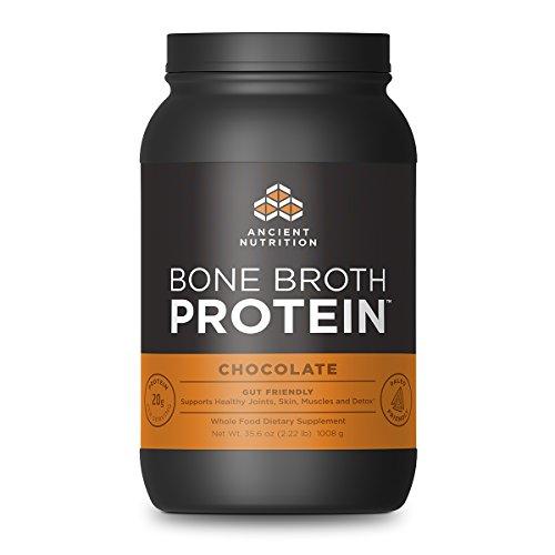 How to buy the best bone broth protein powder chocolate organic?