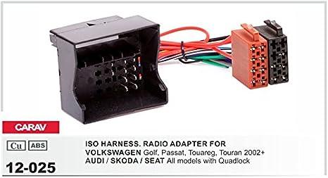 Carav 08 009 25 8 Doppel Din Autoradio Radioblende Elektronik