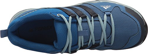 Adidas Sport Performance Kid's Terrex AX2R Sneakers, Blue, 4.5 Big Kid M - Image 1