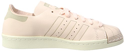 Adidas Pink Sneakers ice Superstar Basses off ice White Decon Rose Pink 80s Femme Sx1RS