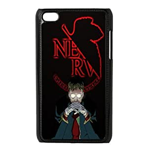 Generic Case Neon Genesis Evangelion For Ipod Touch 4 Q2A2218878