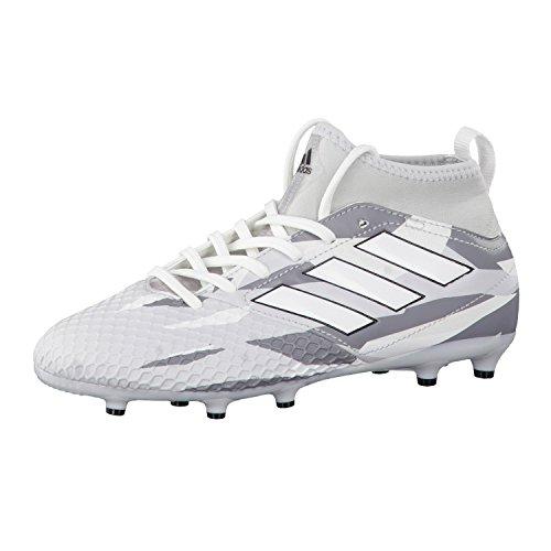 Adidas Scarpe da calcio Ace 17.3FG J clegre/ftwwht/cblack 29