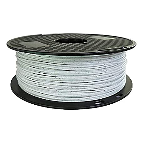 Shi-y-m-3d, Impresora 3D filamento PLA mármol PLA 1.75mm 1KG ...