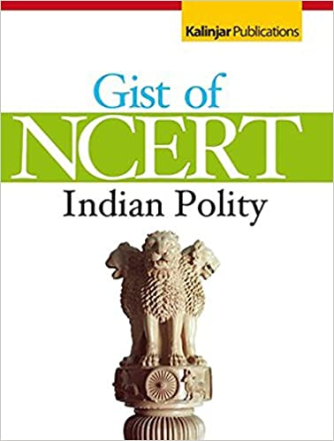 The Gist of NCERT