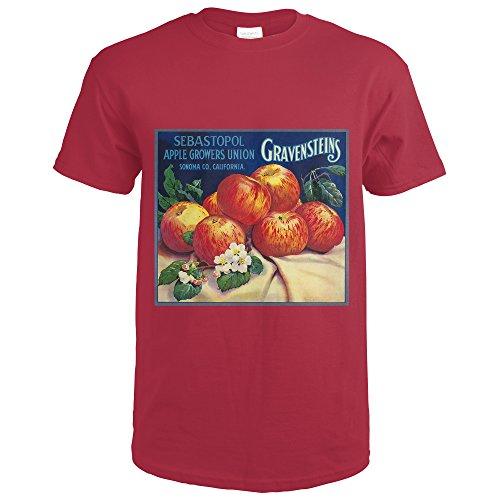 vintage apple shirt - 5