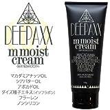 DEEPAXX(ディーパックス) モアモイストクリーム