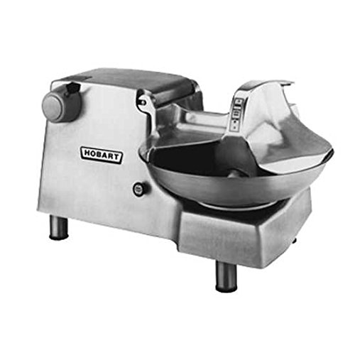 Hobart 84186-30 Food Cutter with #12 attachment hub