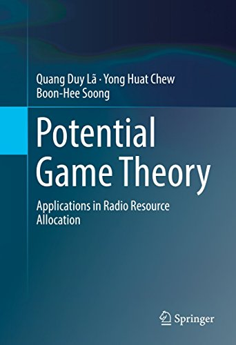 Potential Game Theory: Applications in Radio Resource Allocation (Best Response Function)