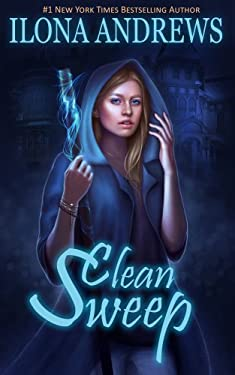 Clean Sweep (Innkeeper Chronicles Book 1)