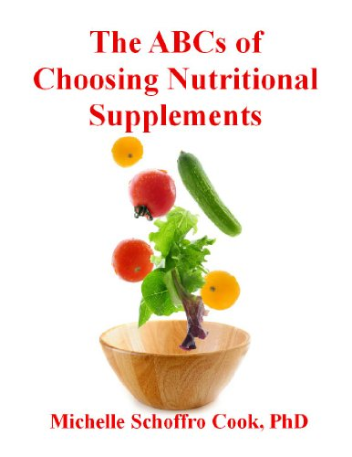 The ABCs of Choosing Nutritional Supplements