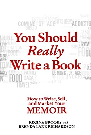 book cover of You Should Really Write a Book