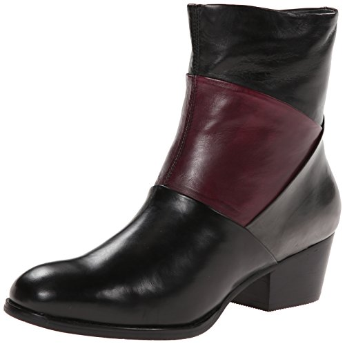 Macca Boot Womens Tout Le Monde Noir