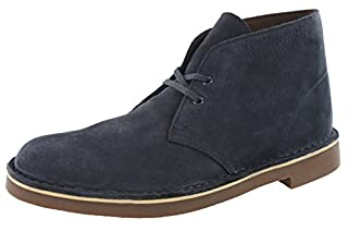 CLARKS Men's Bushacre 2 Desert Boot (14, Navy Nubuck) (B06XYW9PWQ) | Amazon price tracker / tracking, Amazon price history charts, Amazon price watches, Amazon price drop alerts