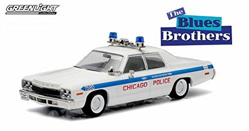 Review 1975 Dodge Monaco Chicago