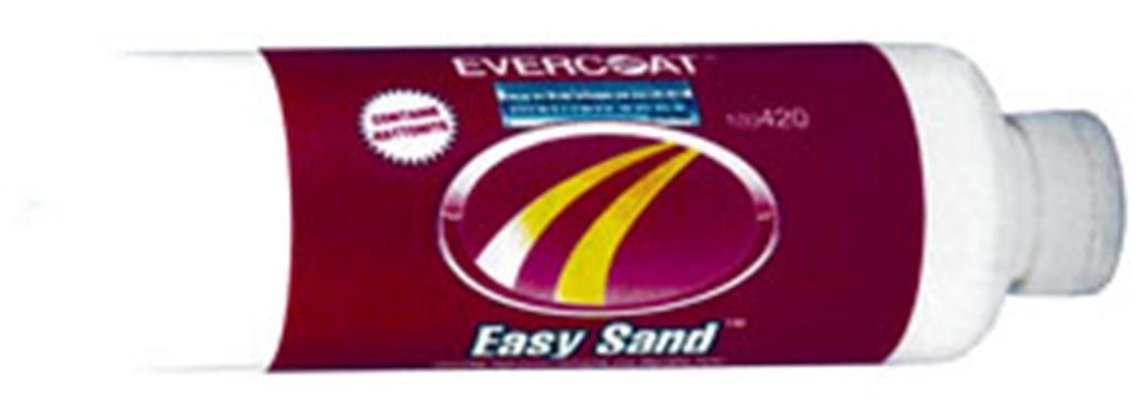 Fibreglass Evercoat 420 EASY SAND Flowable Polyester Finishing and Blending Putty - 24 oz. Tube