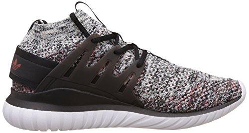 Nova Cblack Pk Top Tubular Mysred Cbrown Sneakers Low Men adidas Black 0 Multicolored EUPwqx