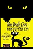 img - for Nine Deadly Lives: An Anthology of Feline Fiction book / textbook / text book